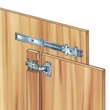 Closet Door Slides Pocket Cabinet Door Pocket Doors Best Sliding Cabinet Doors Ideas