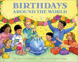 birthdays around the world d lankford dugan