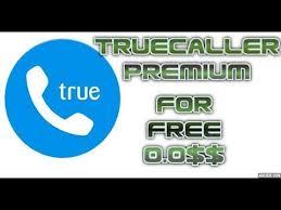truecaller premium apk truecaller premium v8 61 apk android version