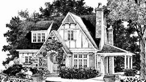 old english cottage house plans storybook cottage house plans hobbit huts to cottage castles