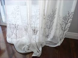 Tie Top White Curtains Furniture Fabulous Blue Curtains Tapestry Curtains Sheer