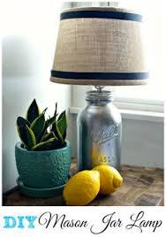 Jar Table L Jar L Mint L Jar Light Farmhouse L