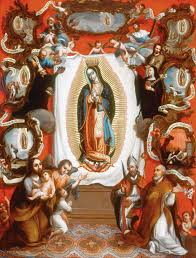 virgin of guadalupe exhibition coming to bowers museum daily pilot