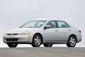 2005 honda accord recalls 2005 honda accord hybrid overview cars com