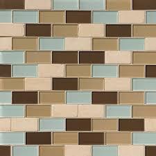 2x4 Subway Tile Backsplash by Subway Tile Desert Mirage Subway Tile 2x4