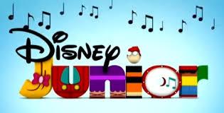 image disney junior logo einsteins disney junior 27558736