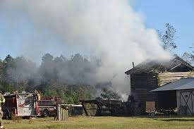 Barn Fires Fires In Hallsboro Lake White Marsh Areas Continue U2013 The News