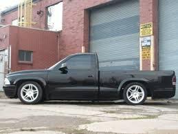 stanced trucks 99 slammed r t dodge dakota forum custom dakota truck forums