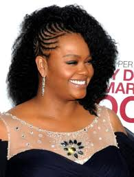braided hair styles for a rounded face type some suggestions of beautiful hairstyles for round face type