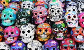 Day Of The Dead White Day Of The Dead Dia De Los Muertos A Mexican Celebration U2013 Love