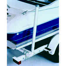 boat trailer guides with lights boat trailer guide boat trailer parts ebay