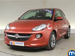 vauxhall adam vxr used vauxhall for sale second hand u0026 nearly new cars motorpoint
