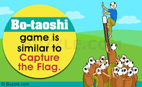 Rules Capture The Flag All You Wanted To Know About The Lively Game Of Bo Taoshi
