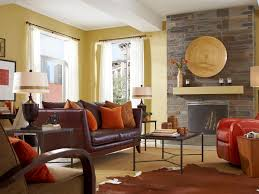 Design A Contemporary Living Room HGTV - Contemporary design ideas for living rooms