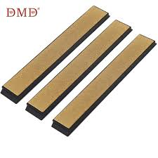 sharpening stones for kitchen knives aliexpress buy dmd original professional 3pcs plate