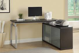 L Shaped Computer Desk Amazon by Amazon Com Monarch Hollow Core