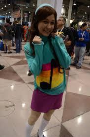 Gravity Falls Mabel Halloween Costume Mabel Pines Gravity Falls Bluucircles Acparadise