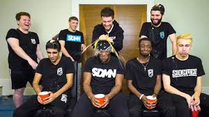 Challenge Miniminter Sidemen Try Not To Laugh Challenge W Whitehall Singapore