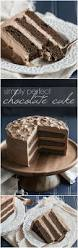 best 25 chocolate cake ideas on pinterest chocolate cakes