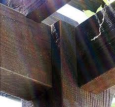 Timber Trellis Arbors And Trellises Timber Kits Western Timber Frame