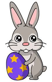bunny easter how to draw the easter bunny step by step drawing tutorial for