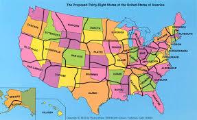 united states map with longitude and latitude cities borderline reality newgeography