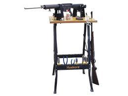 Workmate Reloading Bench Hyskore Professional Gunsmith Bench Mpn 30017