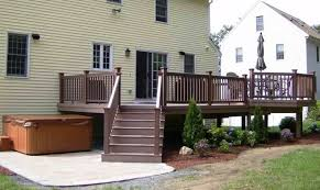 Outdoor Decks And Patios Pictures 13 Best Decks And Patios Images On Pinterest Outdoor Living