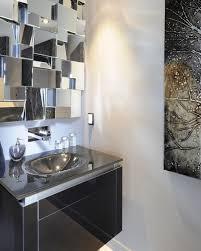 Vanity Powder Room Contemporary Vanities For Powder Room Small Powder Room Design