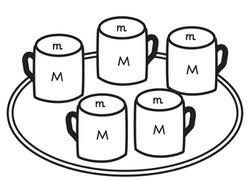 kindergarten letter m worksheets u0026 free printables education com