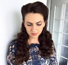 how to do 20s hairstyles for long hair 30 iconic retro and vintage hairstyles