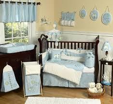 Baby Nursery Bedding Sets For Boys Baby Boy Nursery Bedding Sets Design Ideas Decorating
