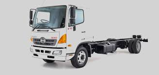 gallery of hino 500