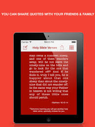 daily holy bible verses app store