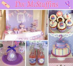 beautiful doc mcstuffins birthday party decorations photograph
