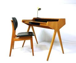 desk chairs mid century modern office furniture for sale chair