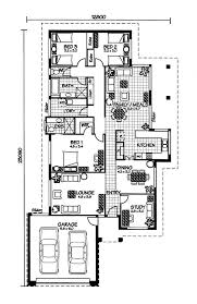 contemporary ranch house plans mid century modern house plan plans