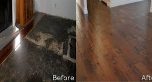 buff and recoating la hardwood floors inc