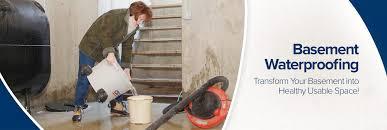 Wet Basement Waterproofing - basement u0026 crawl space waterpoofing in nj u0026 staten island by