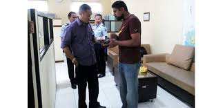 imigrasi madiun deportasi pria asal srilangka teras jatim
