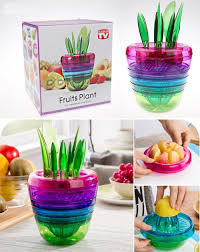 fgn best unique cool home kitchen tools gadgets fruit salad maker