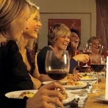 dinner host dinner party hosting guide simply hostess