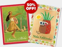 hawaiian island cards clearance