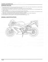 honda cbr1000rr service manual with hyperlinks pdf download