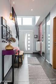 Ambiance Et Deco Aménagement Et Décoration De L U0027entrée D U0027une Maison Familiale Dans