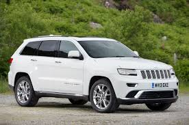 jeep chevrolet jeep to take on range rover with new flagship suv autocar