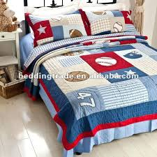 Sports Comforter Sets Twin Boy Bedroom Comforter Sets Baby Boy Quilt Crib Bedding Baby Boy