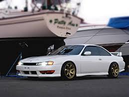 japanese sports cars s14 kouki nissan silvia s generation pinterest jdm