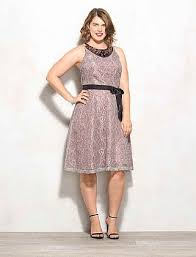plus size dress to wear to a wedding astoria lace peplum gown