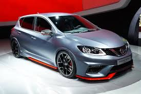nissan pulsar turbo nissan previews pulsar nismo concept in paris new photos